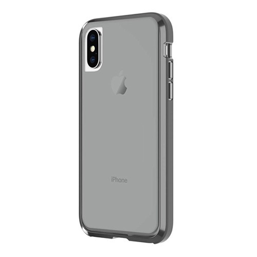 Funda Para iPhone X Griffin Survivor Core - Black