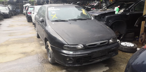 Fiat Brava Sx 2000 (sucata Somente Peças)