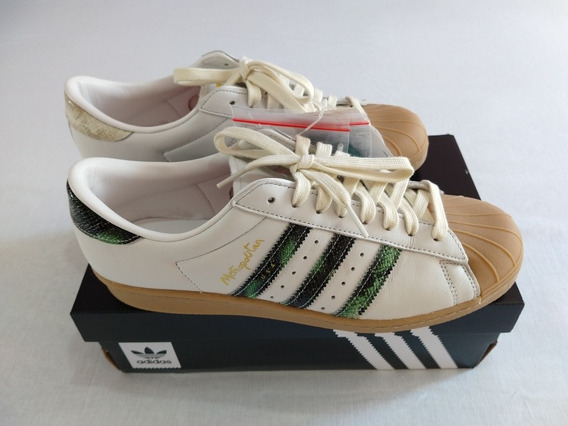 adidas Superstar Vs Metropolitan