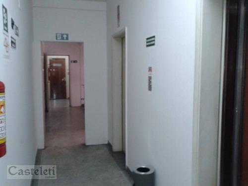Sala, 45 M² - Venda Por R$ 110.000,00 Ou Aluguel Por R$ 600,00/mês - Centro - Campinas/sp - Sa0286