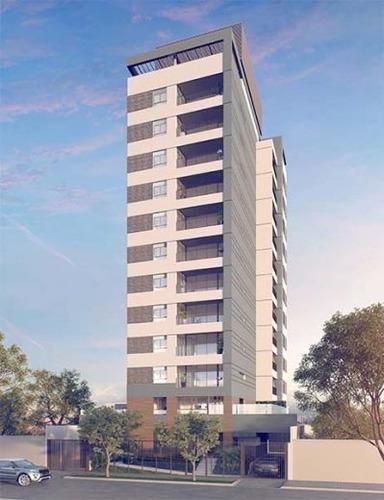 Imagem 1 de 7 de Apartamento Residencial Para Venda, Vila Uberabinha, São Paulo - Ap5779. - Ap5779-inc
