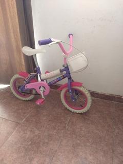 Bicicleta Reina