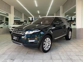 Land Rover Evoque Prestige 4x4 Diesel