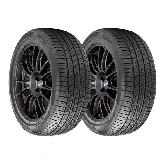 Paquete 2 Llantas 235/40 R19 Pirelli Pzero All Season Xl 96v