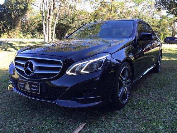 Mercedes-benz E-350 2014 3.5 Avantgarde Sport V6