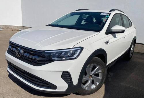 Volkswagen Nivus Comfortline $300.000 O Tu Usado + Cuota G