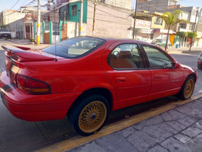 Chrysler Stratus 2.0 Se Mt 1999