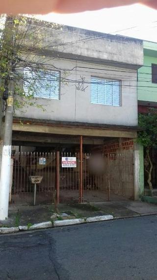 Casa Com 3 Dormitórios À Venda, 138 M² Por R$ 280.000,00 - Vila Ema - São Paulo/sp - Ca0449