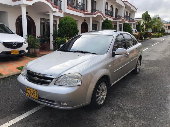 Chevrolet Optra Mod 2007