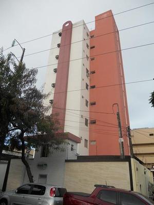 Apartamento 3 Quartos (1 Suíte), Varanda, 2 Vagas De Garagem