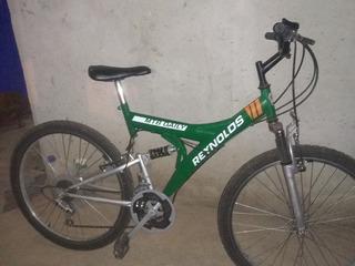 Bici R26 Todo Terreno
