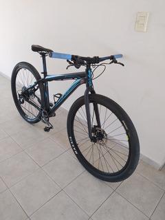 Bicicleta Gw Pirahna 29