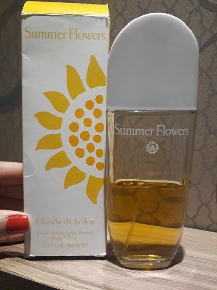 Perfume Elizabeth Arden Summer Flowers