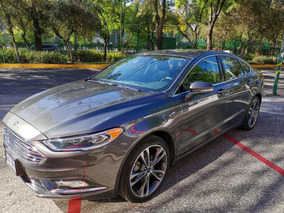 Ford Fusion 2.0 Titanium At 2018