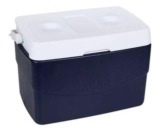 Caixa Térmica Glacial 20 Litros Azul Mor - 25108101