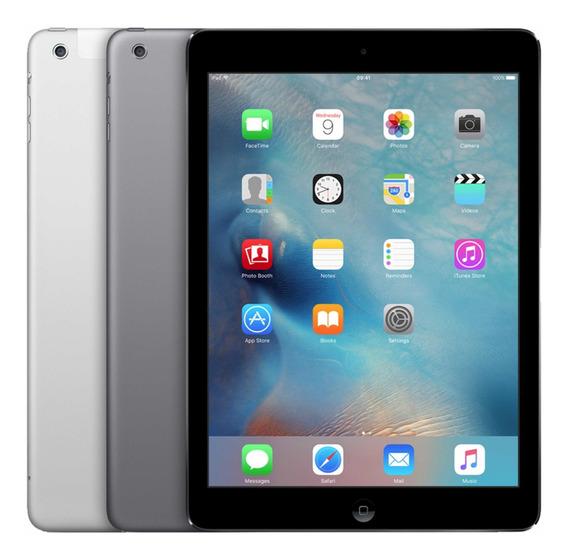 iPad 4ta iPad Air 16gb 32gb 64gb Retina Con Garantía