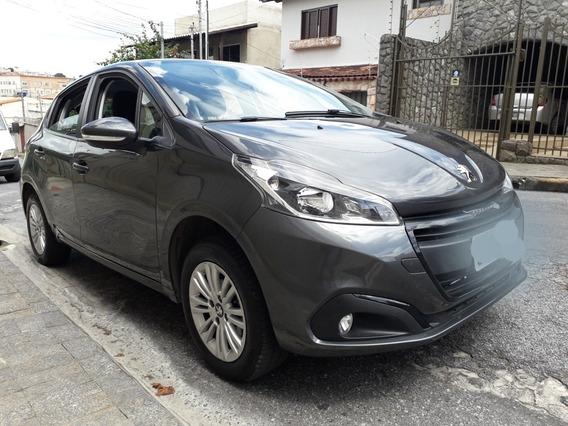 Peugeot 208 1.2 Active Flex 5p 2019