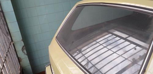 Imagem 1 de 6 de Volkswagen  Variant Ii