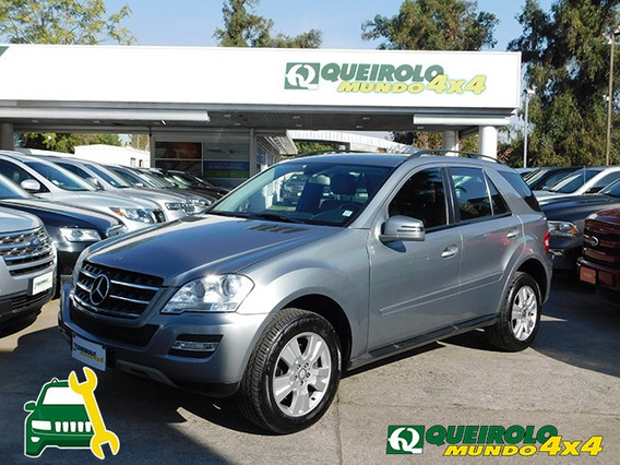 Mercedes-benz Ml 350 Ml 350 2011