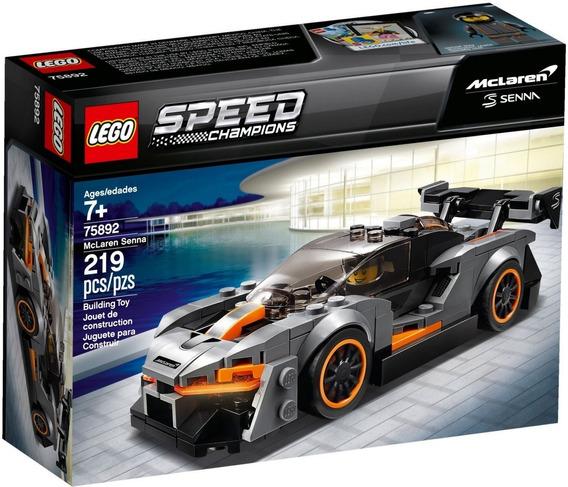 Lego® Speed Champions - Mclaren Senna