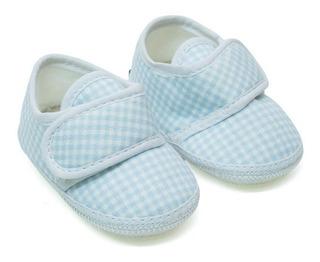 Bbton - Zapato Con Abrojo Bebé No Caminante 125425