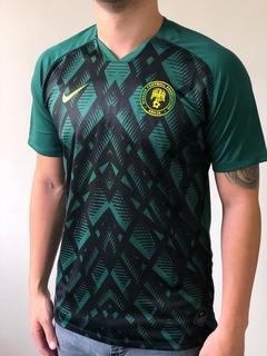 Camisa Nigeria Oficial Lançamento 2018/2019 Pronta Etreg S/n