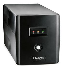 Nobreak Intelbras 1200va Monovolt 127v P/ Pc Cftv Dvr Camera