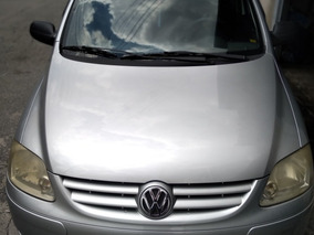 Volkswagen Fox Completo 1.0 Plus Total Flex 5p 2007