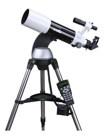 Telescopio Skywatcher Bk 1025 Azgt Goto Computadorizado