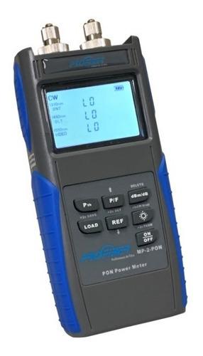 Pon Power Meter Óptico Mp2pon Profiber Ms Icms 4% P.juridica