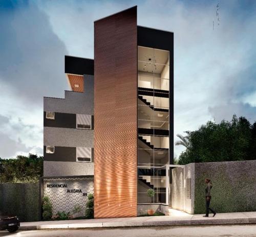 Imagem 1 de 4 de Studio À Venda, 38 M² Por R$ 241.000,00 - Vila Matilde - São Paulo/sp - St0030