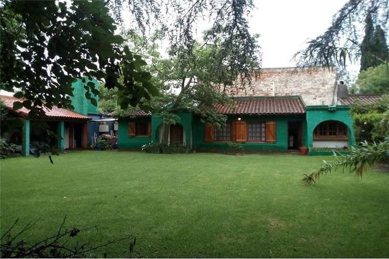Casa En Venta Zelaya Pilar 2 Ambientes
