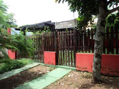 Casa Para Locação Em Rio Quente, 3 Dormitórios, 3 Suítes, 3 Banheiros - 238