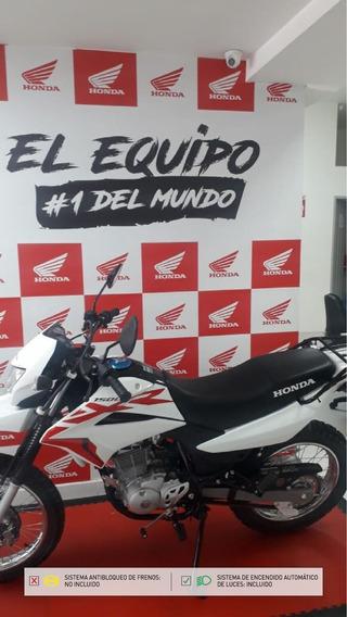 Honda Xr150l $ 8.700.000 Modelo 2022