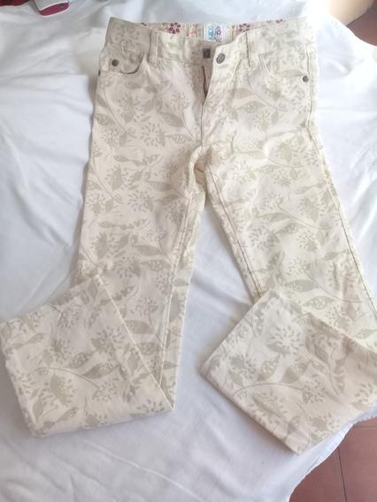 Pantalon Liviano Hush Puppies Talle 10