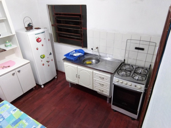 2 Pecas Quarto E Cozinha (disponível A Partir De 10 De Julho