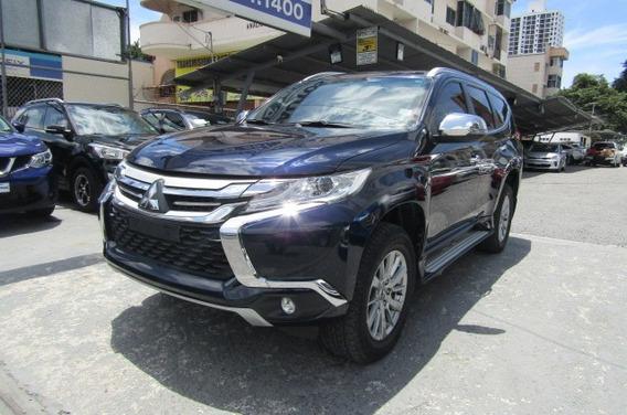 Mitsubishi Montero Sport 2018 $28500