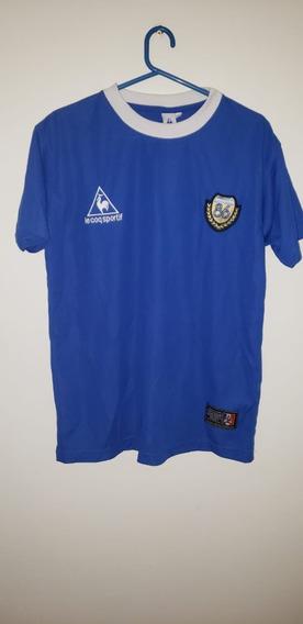 Camiseta Conmemoración Mexico 86