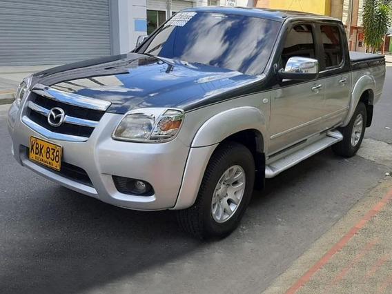 Mazda Bt50 4x4