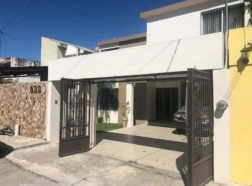 Casa En Renta En Pinos 4 Recamaras Cerca Altabrisa Y Macro