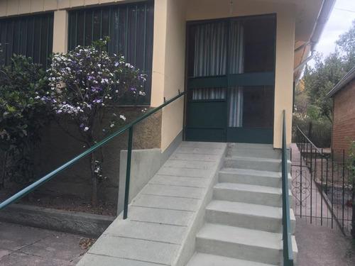 Venta Tanti N° Ref 1395: Casa Mas Departamento