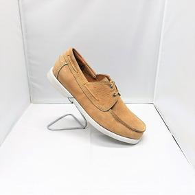 9fc4c6ee429 Zapatos Blancos Cuero Piel Canela - Vestuario y Calzado en Mercado ...