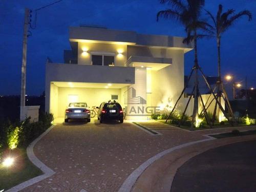 Casa Com 5 Dormitórios, 354 M² - Venda Por R$ 2.080.000,00 Ou Aluguel Por R$ 14.000,00/mês - Swiss Park - Campinas/sp - Ca14632