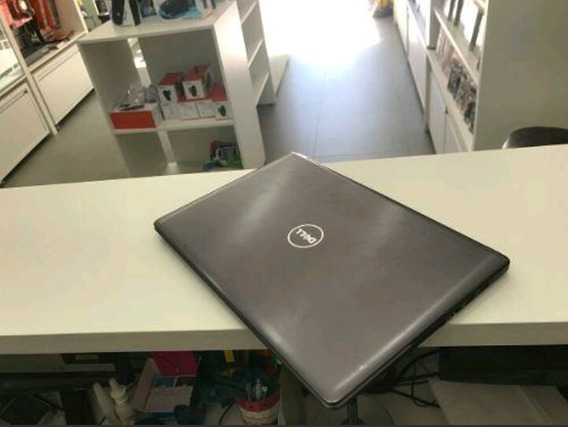 Notebook Dell Séries Core I5