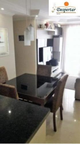 04627 -  Apartamento 3 Dorms, Pirituba - São Paulo/sp - 4627