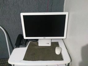 Computador Lg Windows 10 Em Otimo Estado Semi Novo