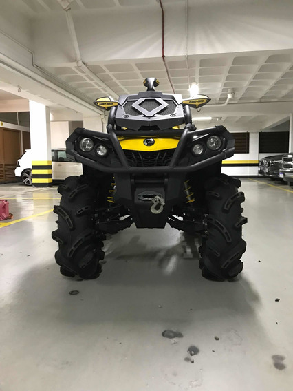 Can-am Outlander Xmr 1000