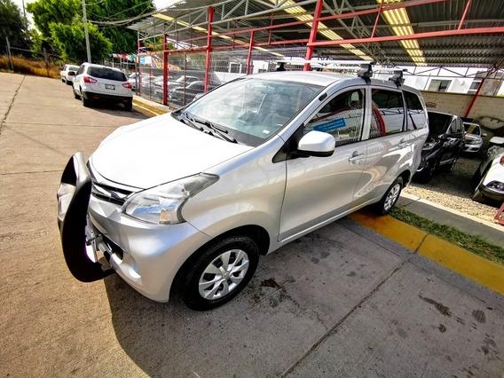 Toyota Avanza Avanza Premium At