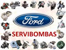 Reparacion De Turbos Ford Guatemala