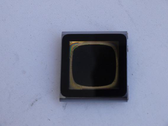 Apple Sucata iPod Nano A1366 8gb 6a Geração